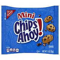 Печенье Chips Ahoy 28 g Nabisco