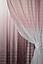 Двухсторонние шторы красивый комплект интернет магазин, фото 4