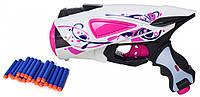 Игрушечный Пистолет на присосках ( 7038-39-60(Pink))