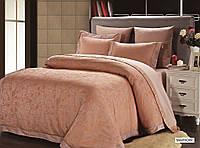 Бамбуковое постельное белье ARYA Magestic БАМБУК Жаккард 200х220 (70х70) Marlow