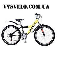 """Велосипед горный подростковый AVANTI TERRA 24 """" 2013"""