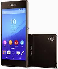 Смартфон Sony Z4 E6533 Black