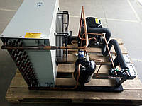 Холодильный агрегат среднетемпературный WJ 9485ЕК