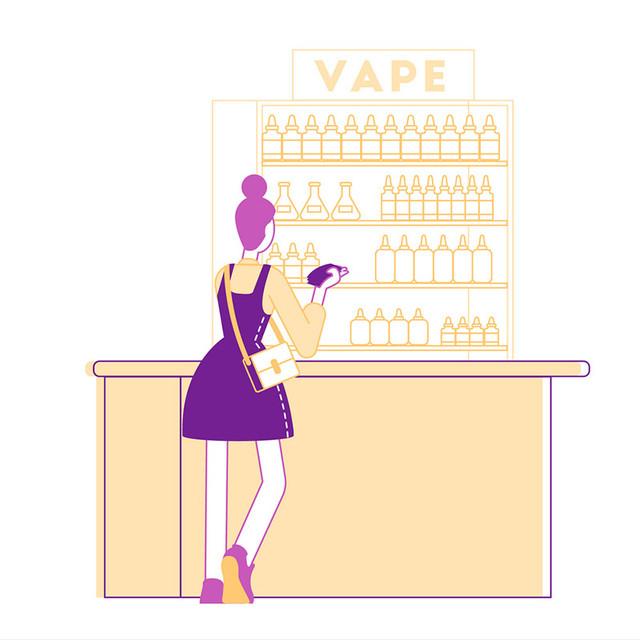 Жидкость Vapor Juice 0 mg