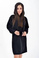 Туника женская 112R006-462 цвет Черный