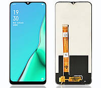 Дисплей (LCD) Oppo A5 (2020)   Oppo A9 (2020)   Oppo A11x   Realme 5 с тачскрином, чёрный