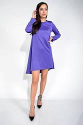 Платье 104R040 цвет Сиреневый