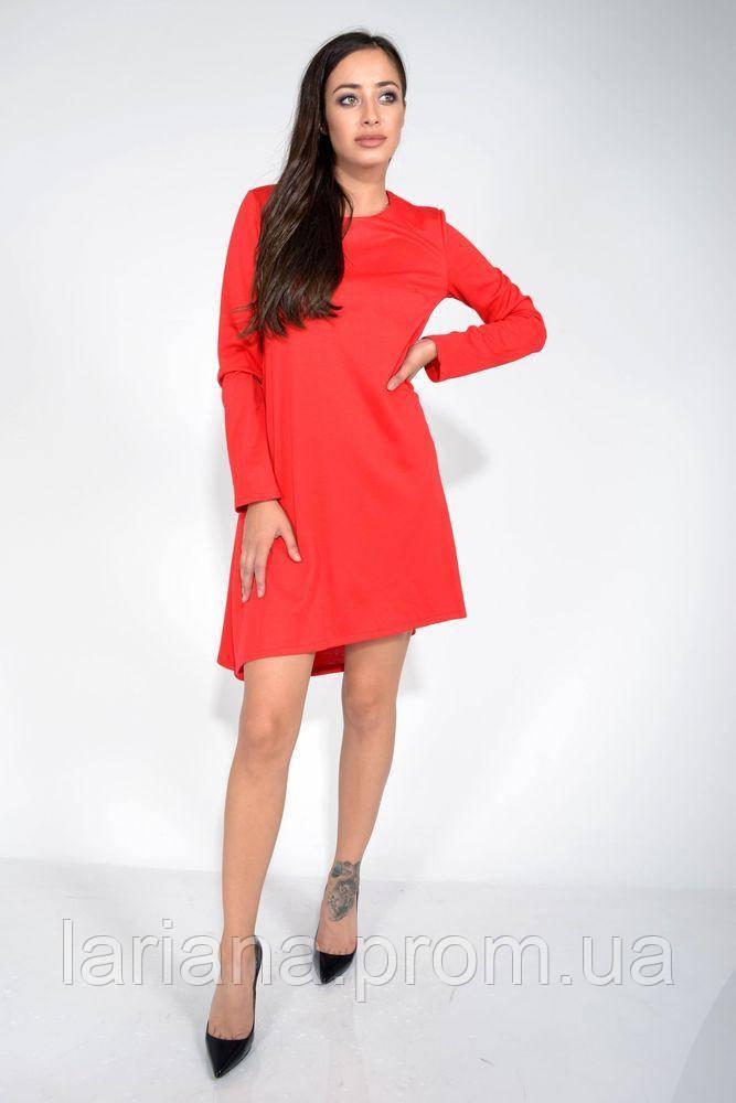 Платье 104R040 цвет Красный