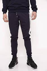 Спорт штаны мужские 119R039(24) цвет Темно-синий