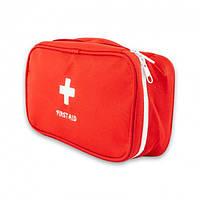 Аптечка-органайзер HMD Красный (77-7516689)