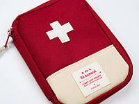 Органайзер-аптечка дорожный мини HMD (107-10215876)
