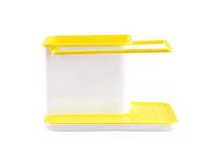 Кухонный органайзер HMD  3 в 1 Желтый (212-8723471)