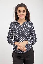 Блузка женская 115R155C цвет Серый
