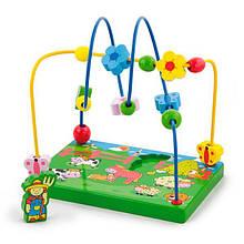 "Лабиринт Viga Toys ""Ферма"" (59664)"