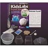 Набор для исследований 4M Наука о кристаллах (00-03917/EU), фото 2