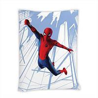 Покрывало-пике tac disney spiderman homecoming 160*230 см #S/H