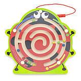 Настольная игра Viga Toys Божья коровка (59964), фото 2