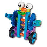 Конструктор Gigo Юный инженер Роботы (7268), фото 3