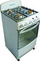 Плита газовая бытовая DAHATI 2000-23L