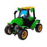 Конструктор Gigo Управляемые сельскохозяйственные машины (7447), фото 3