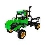 Конструктор Gigo Управляемые сельскохозяйственные машины (7447), фото 9