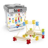 Конструктор Guidecraft Texo, 100 деталей (G9503), фото 1