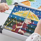 Набор планшетов с шаблонами Guidecraft Цветные картинки (Z1521), фото 8
