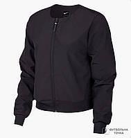 Куртка женская Nike W Tech Pack Jacket (AR2841-080). Женские спортивные куртки. Спортивная женская одежда.