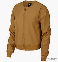 Куртка женская Nike W Tech Pack Jacket (AR2841-790). Женские спортивные куртки. Спортивная женская одежда.