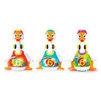 Игрушка Hola Toys Танцующий гусь (828), фото 1