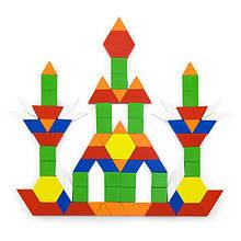 Набор строительных блоков Viga Toys (50065)