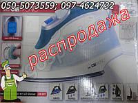 Утюг бытовой Clatronic DB 3107