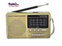 Портативный Радиоприемник Блютуз Музыкальный плейер Golon RX-182BT