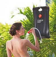 Переносной походный душ для кемпинга и дачи 20 л. (Camp Shower)