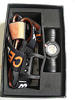 Налобный фонарик Acebeam H40 Luminus SST-20 CRI 95+ LED