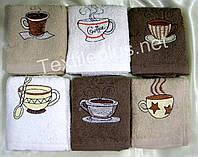 Кухонные махровые полотенца Gulcan, фото 1
