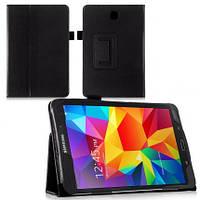 Кожаный чехол-книжка TTX с функцией подставки для Samsung Galaxy Tab S2 8.0 SM-T710/T715, фото 1