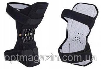 Наколенник Power Knee Defenders\ Пружинные наколенники\ Коленные стабилизаторы, фото 2
