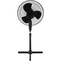 Напольный вентилятор RAINBERG RB-1619 черный