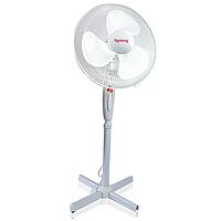 Вентилятор RAINBERG RB-1619 белый