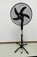 Вентилятор OPERA Digital OP 16 Stand Fan черный