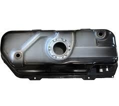 Бак топливный Chevrolet AVEO T200 / T250