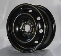 Диск колесный стальной черный r14 Renault Logan , Sandero (6001548516) Renault