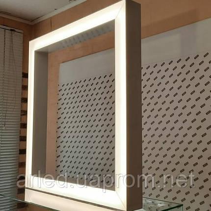 Светодиодный светильник-квадрат Promo, фото 2
