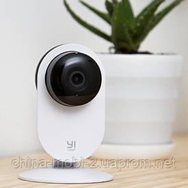 IP Camera Xiaomi YI Home Camera 1080P 2 шт. в упаковці YYS.2016 white