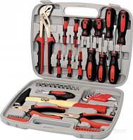 Набор ручного инструмента MASTER TOOL 57 шт. 78-0357