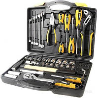 Набор ручного инструмента MASTER TOOL 56 шт. 78-5156