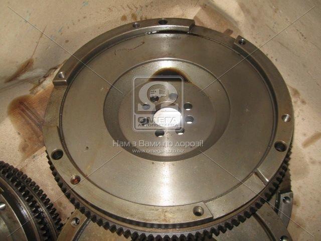 Маховик Д 245 под пускового двигателя (119 зуб.) (пр-во ММЗ) (арт. 240Л-1005114-Б)