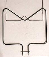 Тэн нижний Whirlpool (Вирпул) 481010375734 оригинал, для духовки