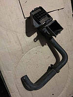TR0067 2s6g-6k609-r1b Шланг вентиляции картер. Газов Ford FIESTA 01-07  www.avtopazl.com.ua